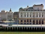 Aumenta la plaga de ratas en Bilbao en el último lustro