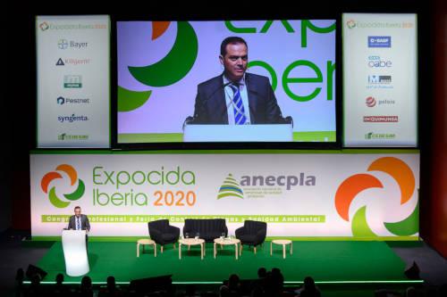 Expocida, el mayor congreso de control de plagas y sanidad ambiental