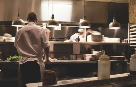 Plan de control de plagas en restaurantes