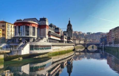 ¿Qué barrios sufren más plagas de cucarachas en Bilbao?