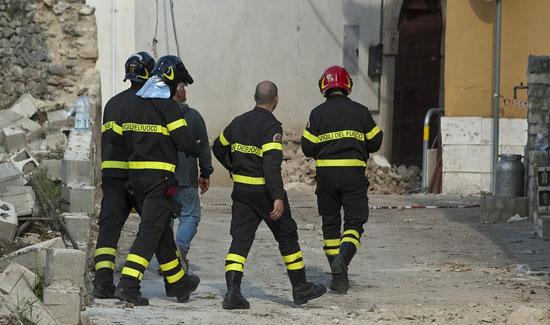 bomberos plagas bilbao