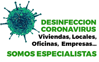 desinfeccion coronavirus bilbao