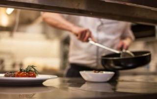 Plagas más comunes en los bares y restaurantes de Bizkaia